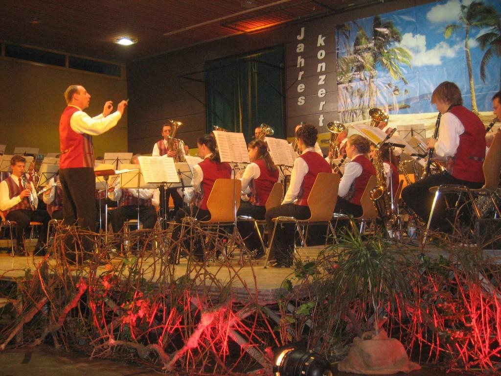 Jahreskonzert_2006
