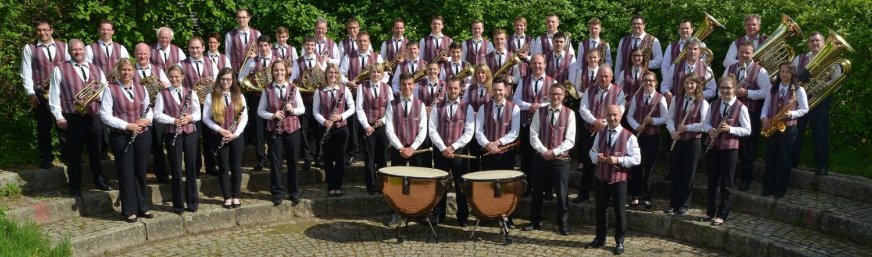 "Musikverein ""Harmonie"" Nußbach"